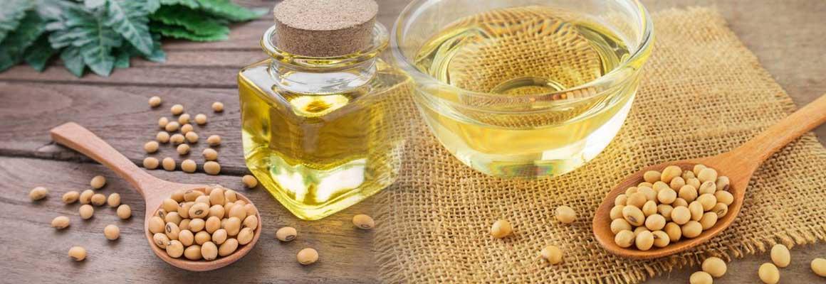 Soybean Oil Natural Oil