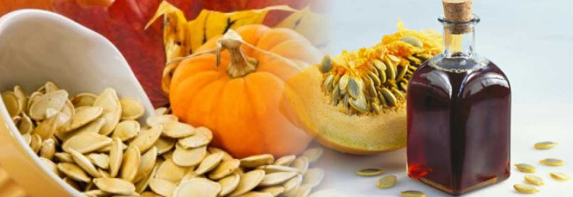 Pumpkin Seed Oil Natural Oil