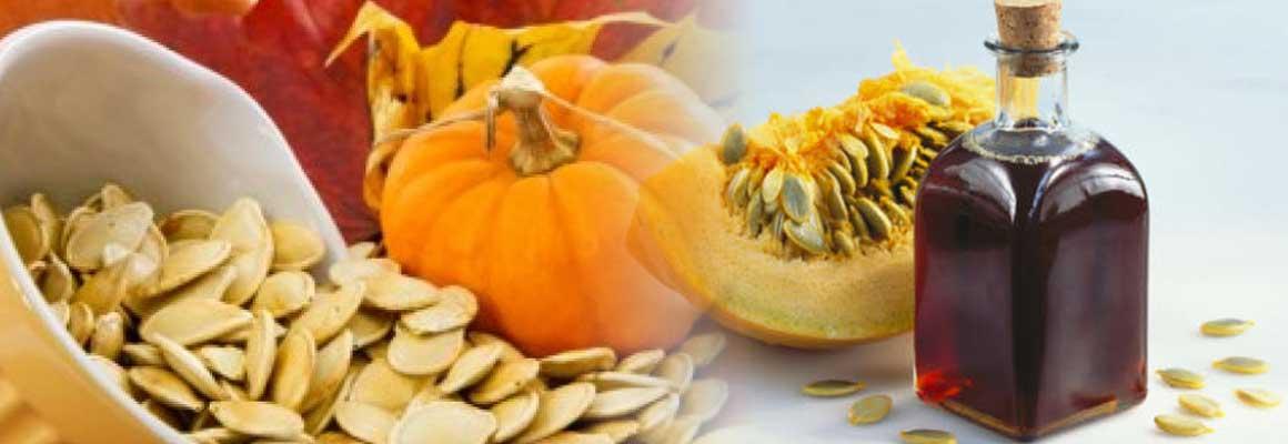 Pumpkin Seed Oil Natural Oil
