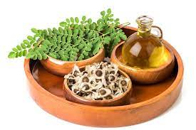 Moringa Oil Specifications
