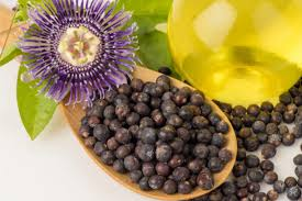 Juniper Berry Oil Specifications